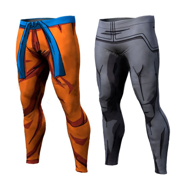 Now available on our store: DBZ Compression P... Check it out here! http://www.rashguardhero.com/products/dbz-compression-pants-1?utm_campaign=social_autopilot&utm_source=pin&utm_medium=pin