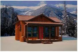 Pre Built Hunting Cabins Add Value To Your Property