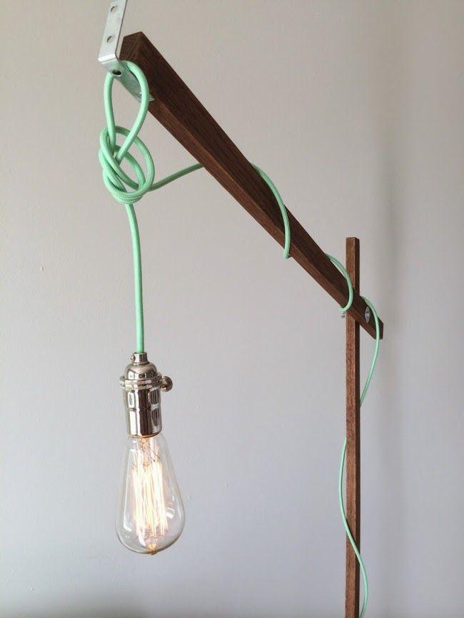wood floor lamps uk wooden lamp nz tripod plans