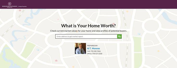 Home Value Estimator by Al T. Moreno