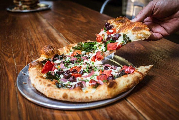 Charlotte's 12 Best Pizza Joints