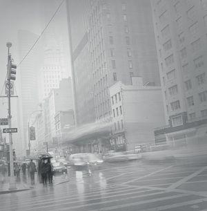 57th Street at 6th Avenue, 2011