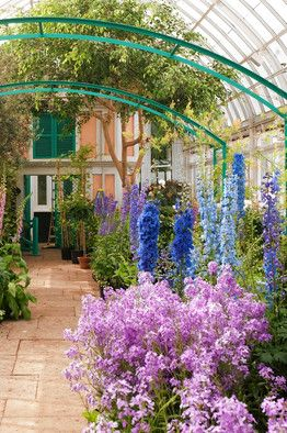 """""""I perhaps owe having become a painter to flowers.""""    Use your UCBG membership card to save a few $$ when visiting the The New York Botanical Garden's showstopper """"impression"""" of Monet's Giverney home."""