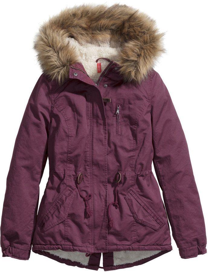 Best 25  Ladies parka ideas on Pinterest | Fur hooded parka ...