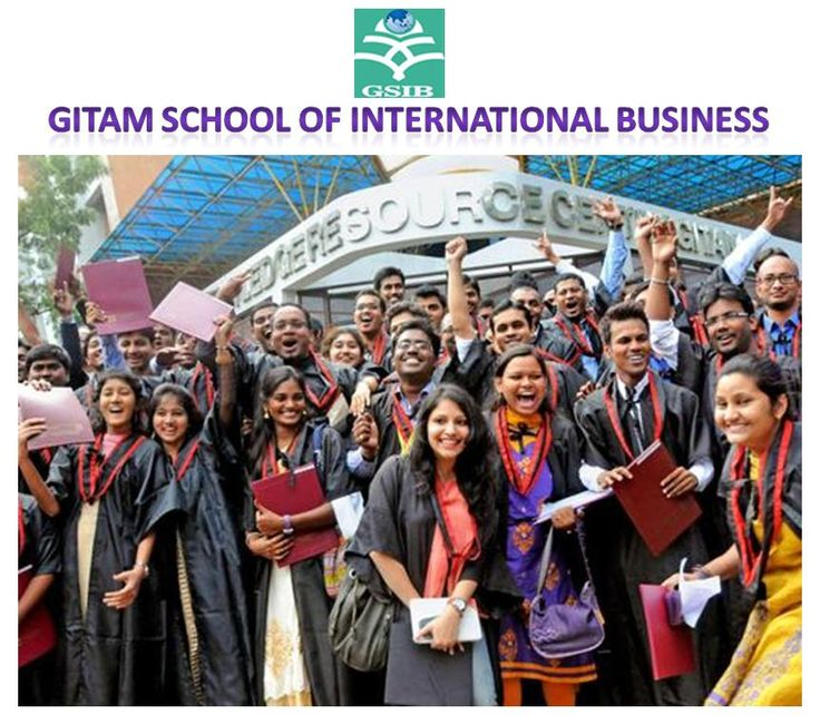 Among the Top MBA Colleges in Andhra Pradesh