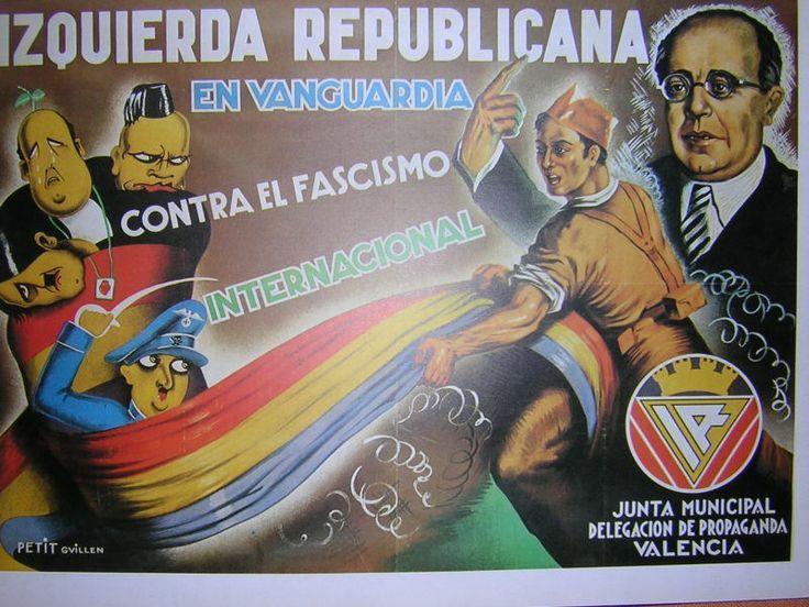 IZQUIERDA REPUBLICANA