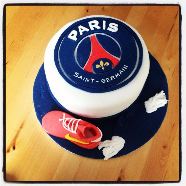 Fred Birthday Cake