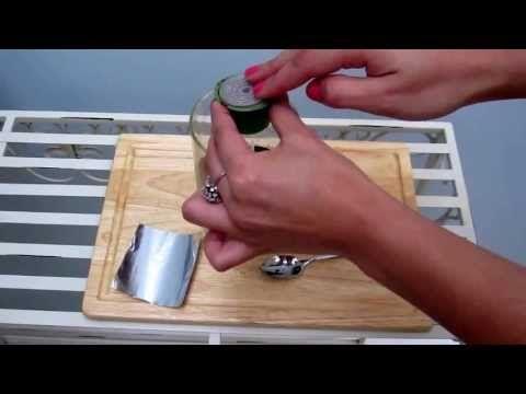 Tutorial: How to Refill Espresso Capsules / Pods - Starbucks Verismo
