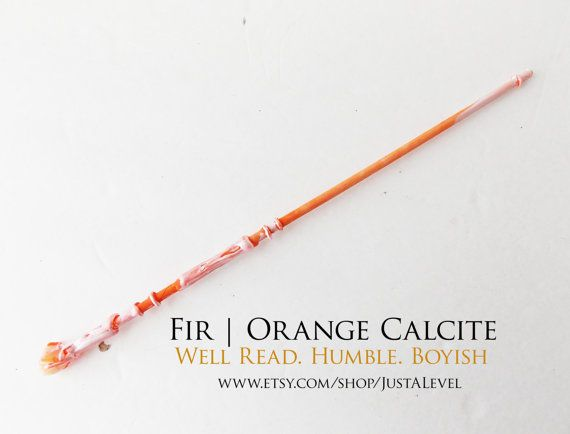 1180 best harry freaking potter images on pinterest for Wand orange