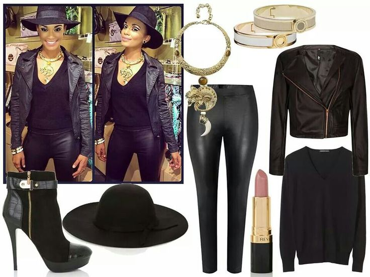 Style star of the week: pearl thusi