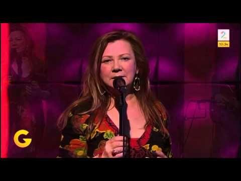 Mari Boine & Georg Buljo - Ipmiliin hálešteapmi (Samtale med Gud) (TV2, ...