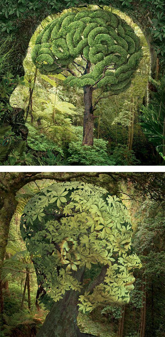 detailed surrealistic art | Surreal Illustrations by Igor Morski | Inspiration Grid | Design ...
