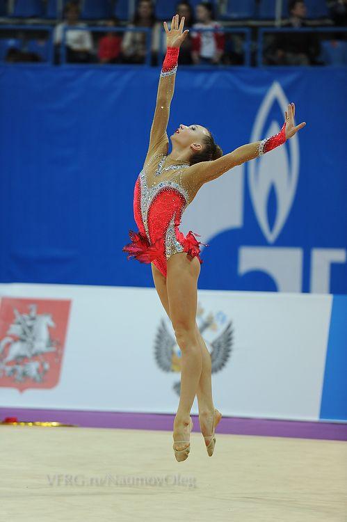 Patricia Bezzoubenko (Canada), Grand Prix (Moscow) 2014