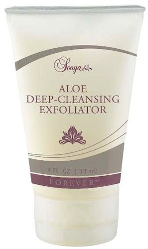Aloe Moisturizing Cream Deep - night means for skin care. moisturizes and restores the structure.