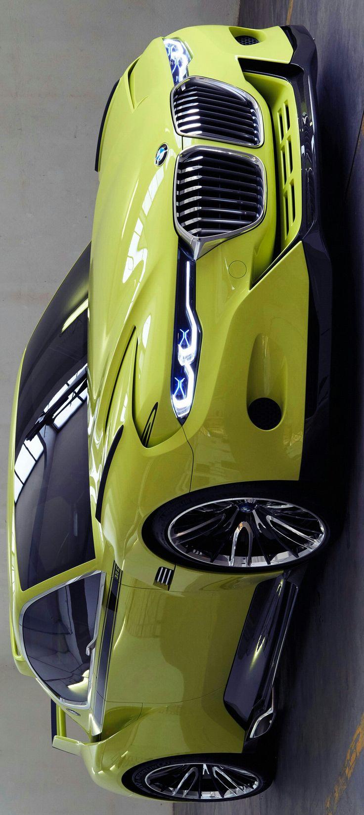 BMW CSL Hommage by Levon