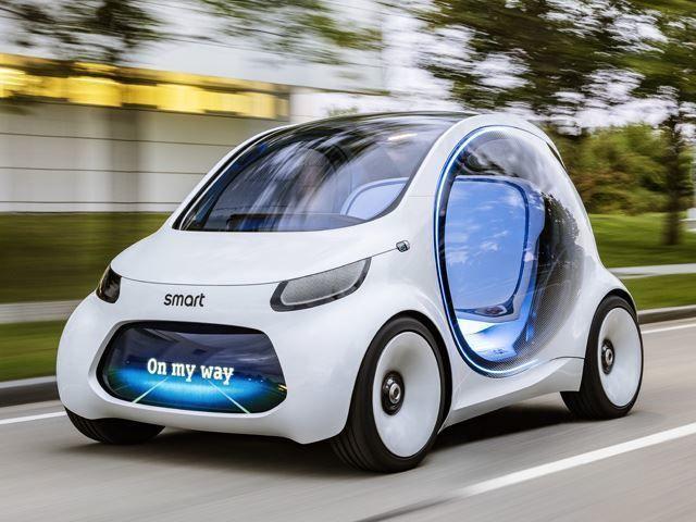Mercedes Smart Car >> Top 30 Eco Transportation Ideas In November Samochody