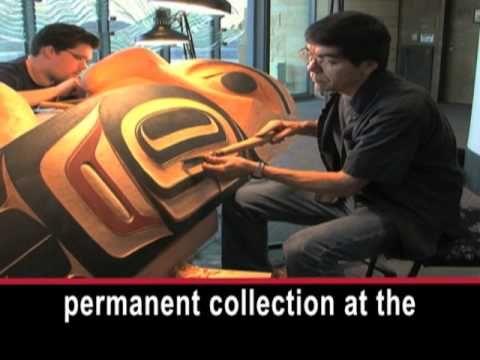 Telling Stories Through Totem Poles
