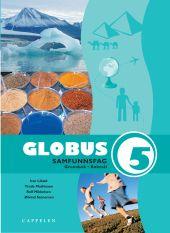 Globus 5 Samfunnsfag