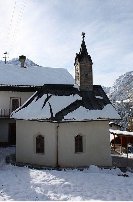 Lesachtal-Birnbaum (Hermagor) Kärnten AUT