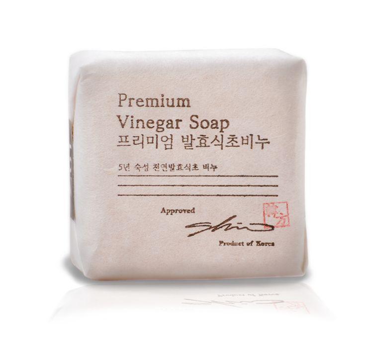107 Premium facial vinegar soap_with oriental herbs