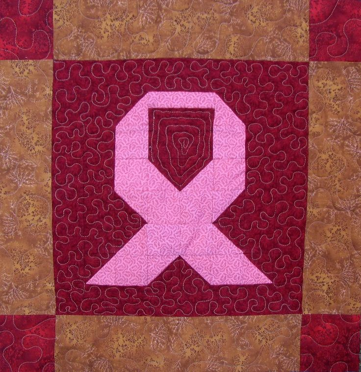 291 best Quilts, Blankets, & Fabric Awareness Ribbon DYI Projects ... : quilt patterns for cancer patients - Adamdwight.com