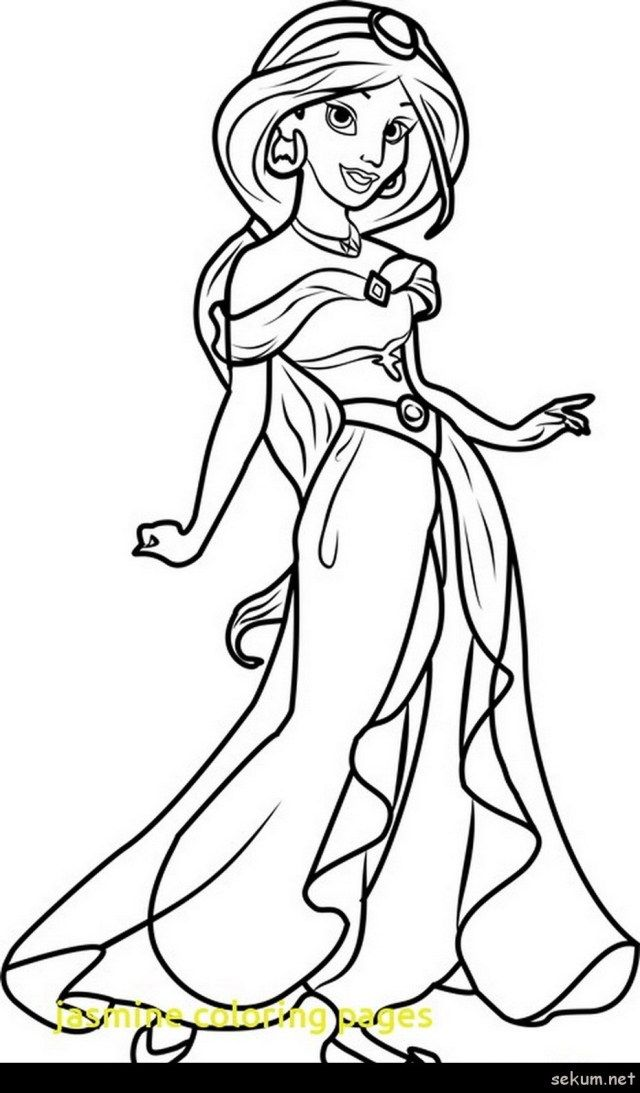 27 Marvelous Photo Of Princess Jasmine Coloring Pages Entitlementtrap Com Princess Coloring Disney Princess Coloring Pages Disney Coloring Pages