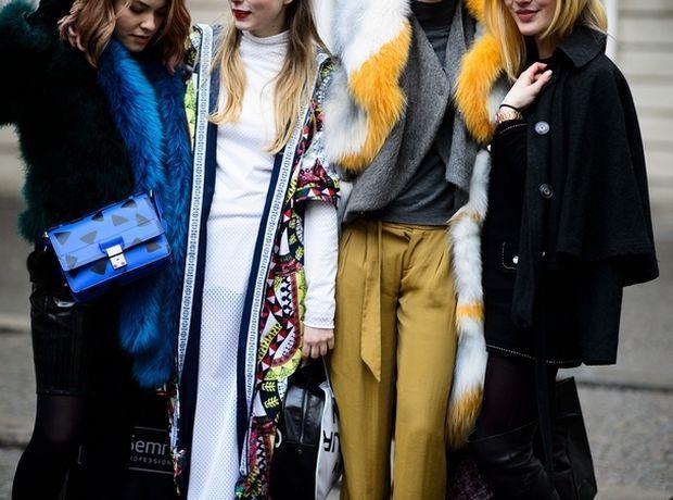 Οι Ελληνίδες fashion bloggers - Μόδα | Ladylike.gr