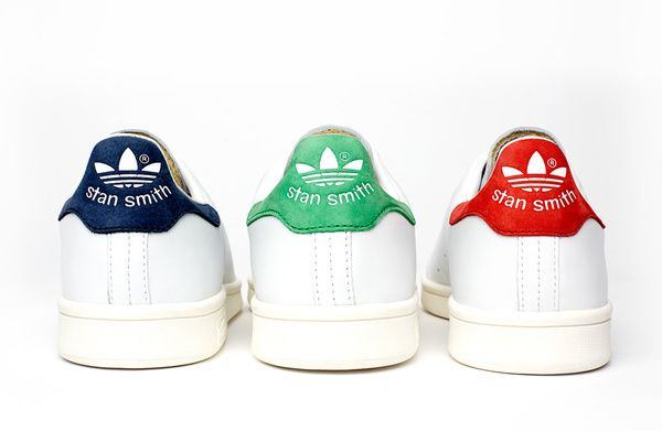 Nos 25 baskets fétiches Stan Smith