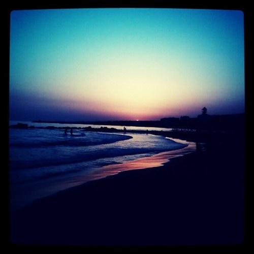 Donnalucata regala tramonti indimenticabili  Instagram: peppevas  #sciclidigitale #Italy #Sicily #instagram