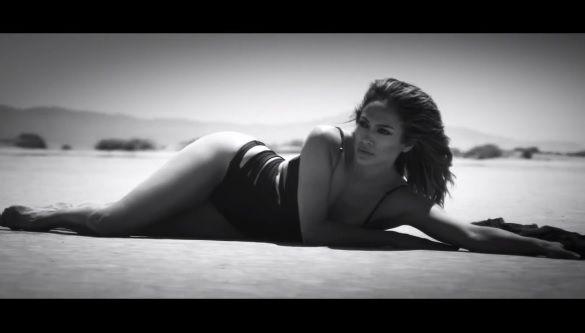 Jennifer Lopez: 'First Love'