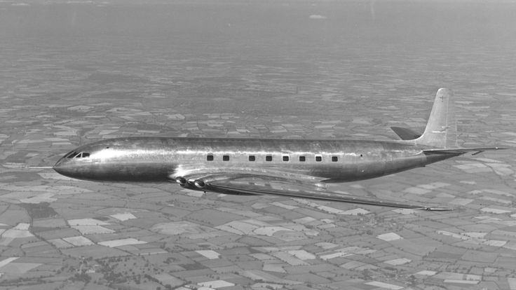de Havilland Comet - Google Search