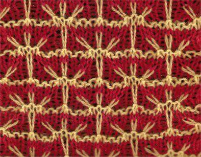 Triple Torch - http://www.knittingfool.com/StitchIndex/StitchDetail.aspx?StitchID=427