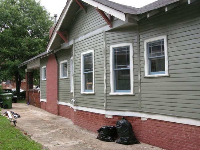 Sherwin Williams Link Gray Exterior E X T E R I O R Pinterest Colors The O 39 Jays And Gray