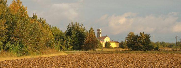 Cascina Todeschino, Salvirola (Cr). Foto di Carlo Bruschieri.