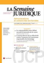 P. Villeneuve. La mise en place des obligations de déclarations d'intérêts et de situation patrimoniale à l'issue des élections municipales et communautaires JCP- A. n°15, 14/04/2014, p. 29-32 http://www.lexisnexis.com.doc-distant.univ-lille2.fr/fr/droit/results/renderTocBrowse.do?pap=brws_all_cs&sourceId=F_FR04STRevuesSrch.CS00006002&browseState=27_T387229077