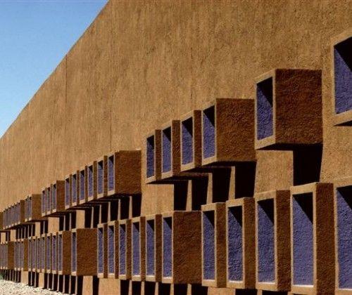 Galería - Clásicos de Arquitectura: Fábrica Renault / Ricardo Legorreta / Ricardo Legorreta - 6