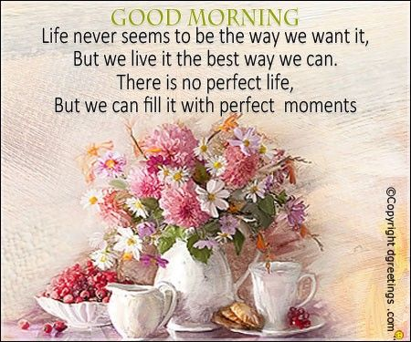 Best 25+ Good morning wishes ideas on Pinterest Good morning - best wishes in life