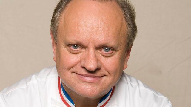 """Joël Robuchon: """"Comment pourrais-je dire qu'il n'y a pas de violence en cuisine?"""""""