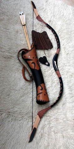 Hungarian Set (elf bow's inspiration)