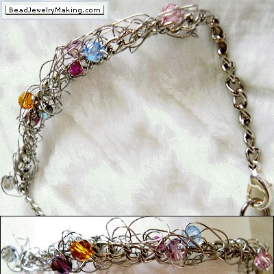 41 best Wire jewelry images on Pinterest | Jewelry ideas, Diy ...