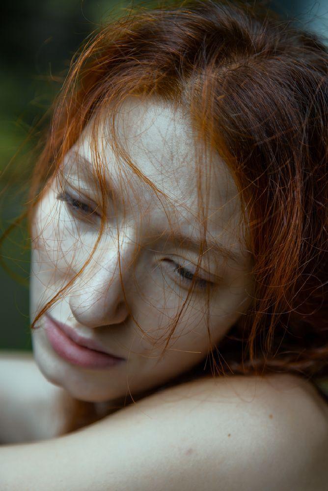 Rusalki Spirit by federica nardese photography model: Laila Bastet Model HS: Elanor Soul of Creativity