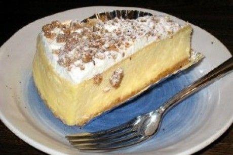 Túrós krémes sütés nélkül recept. Válogass a többi fantasztikus recept közül az Okoskonyha online szakácskönyvében!