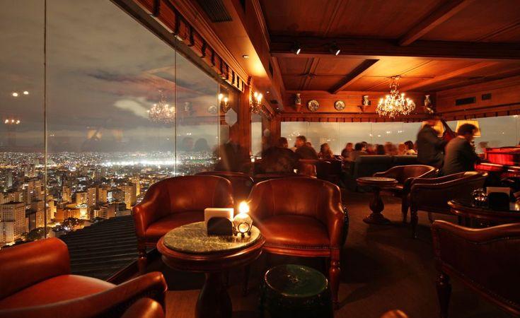 30 bares que tocam o céu   Atualidade   EL PAÍS Brasil