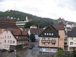 Oberndorf am Neckar, Germany