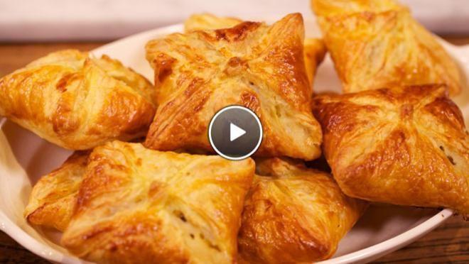 Italiaanse kipflapjes - recept   24Kitchen