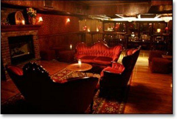 The Backroom Speakeasy, NYC