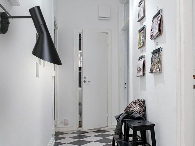 Replica of AJ Wall Lamp   Wall Lamp   Pinterest   Walls ...