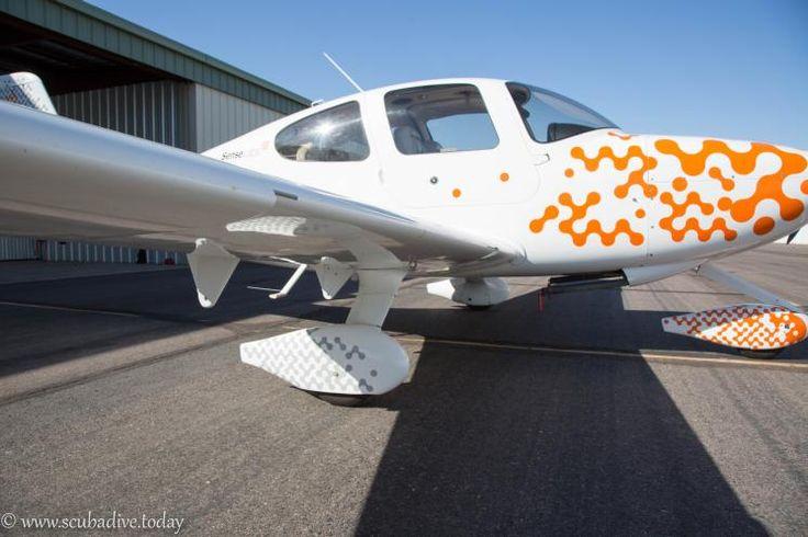 2004 Cirrus SR20 for sale in (KFFZ) Mesa, AZ USA => www.AirplaneMart.com/aircraft-for-sale/Single-Engine-Piston/2004-Cirrus-SR20/13510/