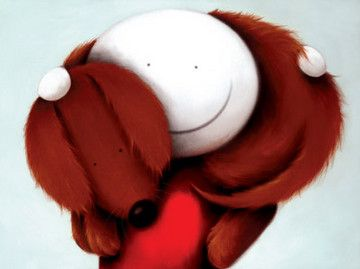 Carry Me Home - by Doug Hyde