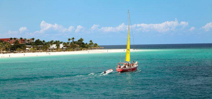 Aruba Vacation Packages   Aruba Vacations